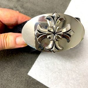 Men's/Unisex King Baby Studio Chosen Belt Buckle